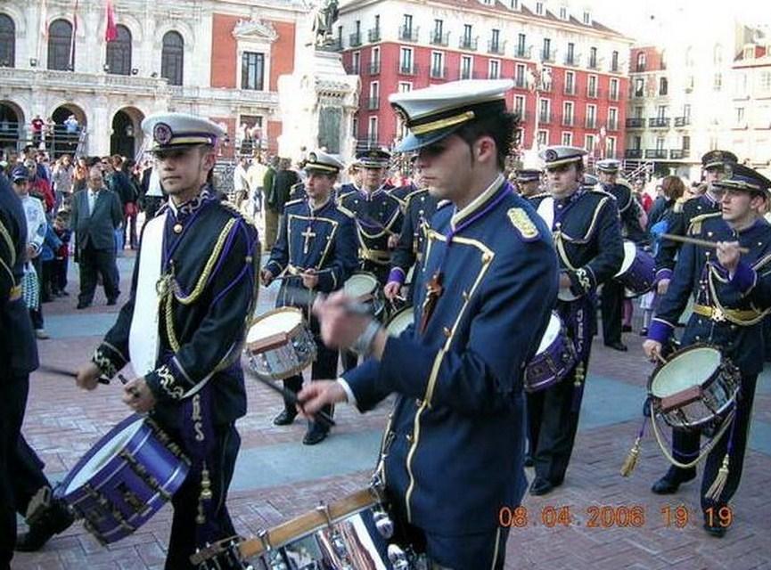 certamen pasion y musica 2008