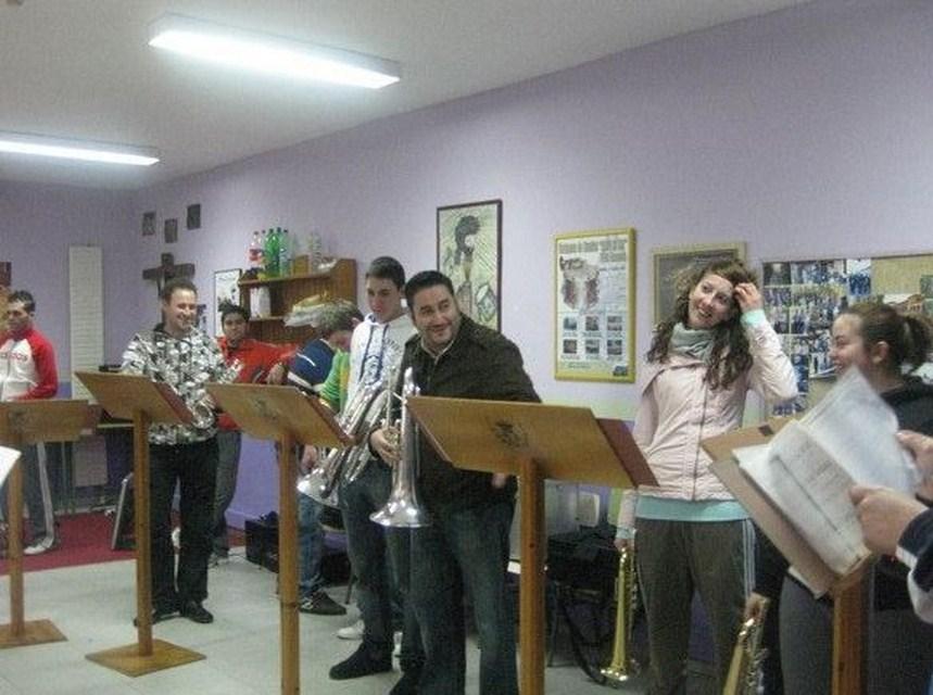 ensayo 2009