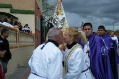 saludo mayordomo 2011